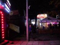 У Києві неадекват намагався влаштувати різанину в кафе