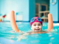 Універсальні ліки: від яких хвороб рятує басейн