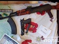 На Київщині викрили три банди, які «кришували» місцевий бізнес (фото)