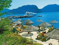 Курорти Туреччини подешевшали: назвали причину