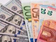 Один млн підроблених євро – у Києві затримали групу фальшивомонетників