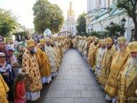 Братчики Корчинського проривалися у Києво-Печерську лавру з «посвідченням Христа»