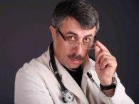Як годувати дітей під час хвороби – доктор Комаровський
