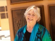 Померла актриса, голосом якої говорили Мінні Маус і герої «Качиних історій»