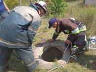 На Київщині в колодязі загинуло троє комунальників