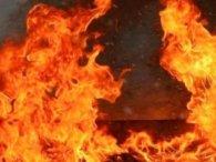 Моторошна трагедія: діти згоріли живцем, бо були замкнені (відео)