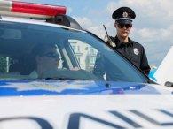 Свободу не спинити: київські патрульні прославилися переслідуванням поні (відео)