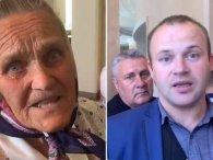 У Черкасах Зеленський з охороною знову влип в скандал (відео)