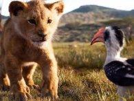 Мільярд доларів за 20 днів: «Король Лев» зробив фурор у прокаті (відео)