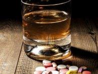 Ліки та алкоголь: який «коктейль» може вбити