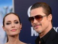 Від Анджеліни Джолі відмовляється рідна дочка