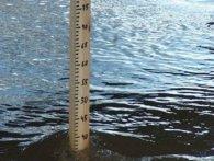 В українських річках прогнозують підйом рівня води