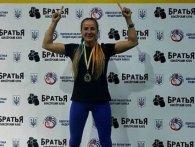 Волинська боксерка перемогла румунку (відео)