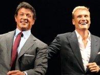 Сталеві кулаки: Сталлоне і Лундгрен знімуться у серіалі про спецагента