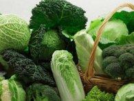 Сім продуктів, здатних виводити шлаки з організму
