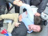 Протести у Москві: серед затриманих – 50 підлітків (відео)