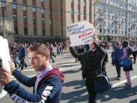 Повернення Росії в ПАРЄ можуть переглянути через жорстокий розгін демонстрантів