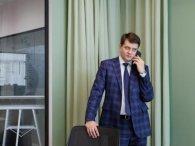 Донбас не повернеться в Україну у законний спосіб – Разумков
