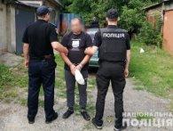 У Києві таксист посадив на ланцюг пасажира, який не заплатив за поїздку в Суми
