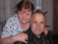 Кохання довжиною в 40 років врятувало від болю та відчаю