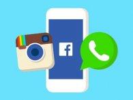 «From Facebook»: змінять назви Instagram і WhatsApp
