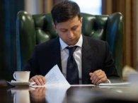 ЗМІ: в Зеленського електронку замінили на паперові листи (фото)