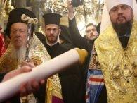 Скільки парафій УПЦ Московського патріархату перешло до ПЦУ