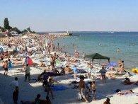 В Одесі заборонили купатися на всіх місцевих пляжах