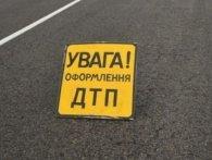 У Луцьку під колесами Skoda опинився восьмирічний пішохід