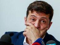 Зеленський повідомив, про що говорив з Путіним