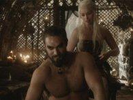 Інтимні сцени у «Грі престолів»: розкрили всі секрети