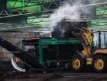 У Львові харчові відходи перероблятимуть на добриво