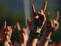 Відривайтеся: хеві-метал корисний для психічного здоров'я
