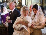 Двічі бабуся: в Юлії Тимошенко народився внук