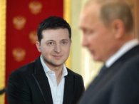 Трамп заявив, що Зеленський «порішає» з Путіним