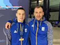 У Луцьку за «прогули» звільнили тренера рекордсмена України