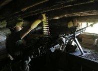 На Донбасі є втрати серед українських бійців: бойовики били із заборонених мінометів