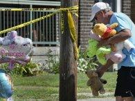 В США внаслідок пожежі в дитсадку загинуло п'ятеро дітей