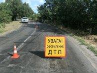 На Київщині автомобіль зіштовхнувся з маршруткою: двоє загиблих
