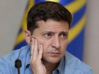На Житомирщині Зеленський буде розбиратися з «бурштиновою» мафією