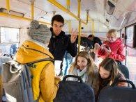 У Луцьку просять пустити тролейбус на Львівську – для студентів
