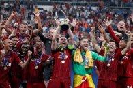Суперкубок УЄФА в яскравому матчі завоював «Ліверпуль» (фото)