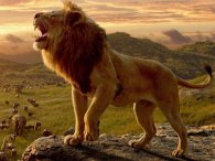 Найуспішнішим анімаційним фільмом в історії стала стрічка «Король лев» (відео)