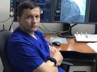 Волинський хірург врятував львів'янку, яка за 15 років хвороби об'їздила пів України