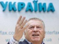 Несподівано: Жириновський «наїхав» на Путіна через Зеленського (відео)