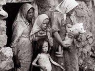 Поки вмирали мільйони, організатори Голодомору влаштовували оргії (фото)