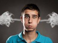 Які продукти викликають стрес