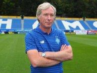 Хто став новим головним тренером Динамо