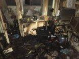 «НП» у Луцьку: у багатоповерхівці вирувала пожежа. Є жертва (фото)