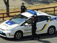 Подивився на патрульних і помер: на Київщині водій помер після зупинки патрульними